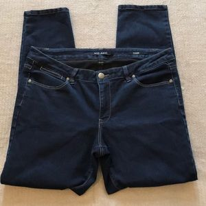 Max Jeans Skimmers